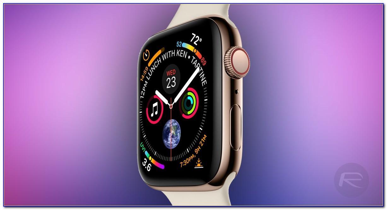 Apple Product Announcement Dates