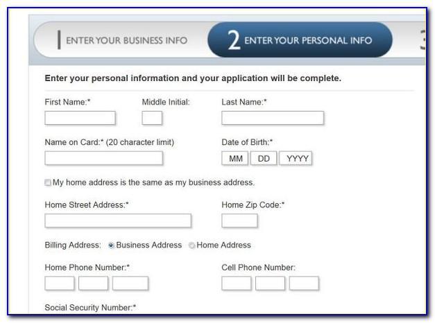Apply For American Express Corporate Card