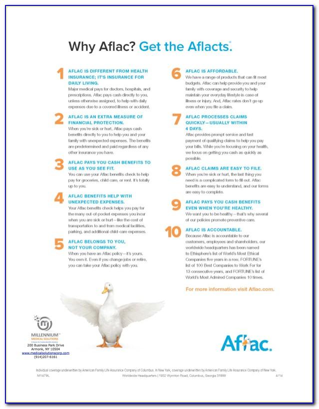 Asthma Brochure For Kids