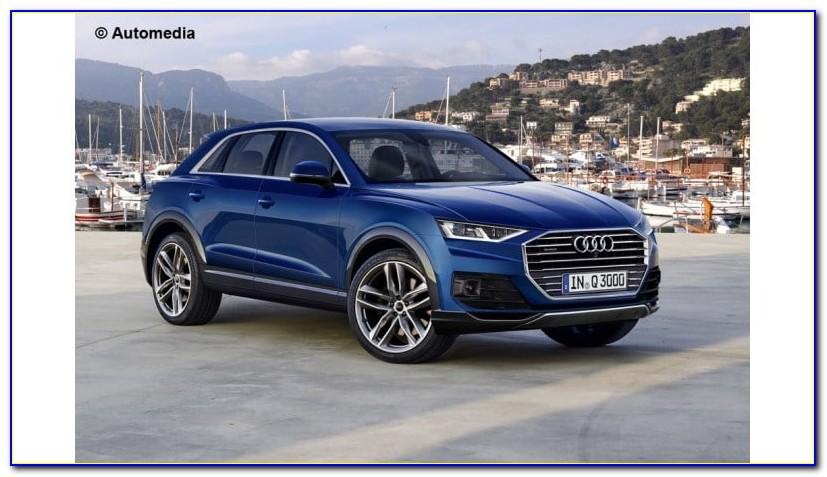 Audi Q3 Sportback Brochure 2019