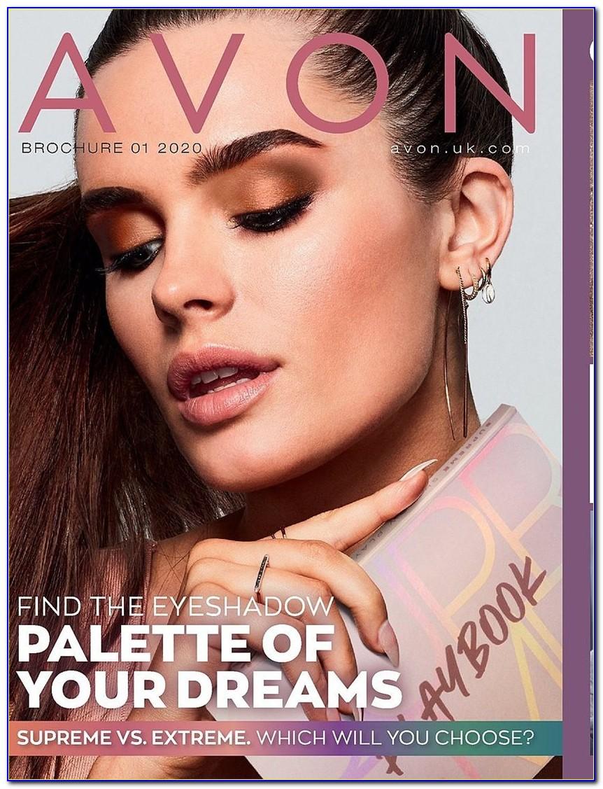 Avon Campaign 6 Brochure 2020