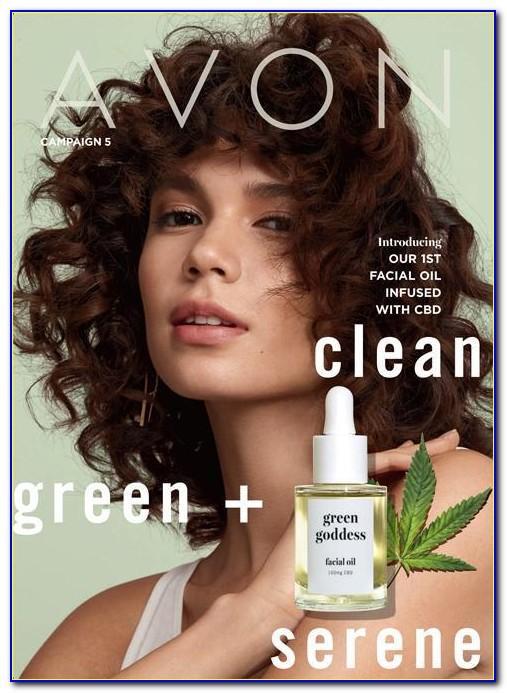 Avon Campaign 8 Brochure Online