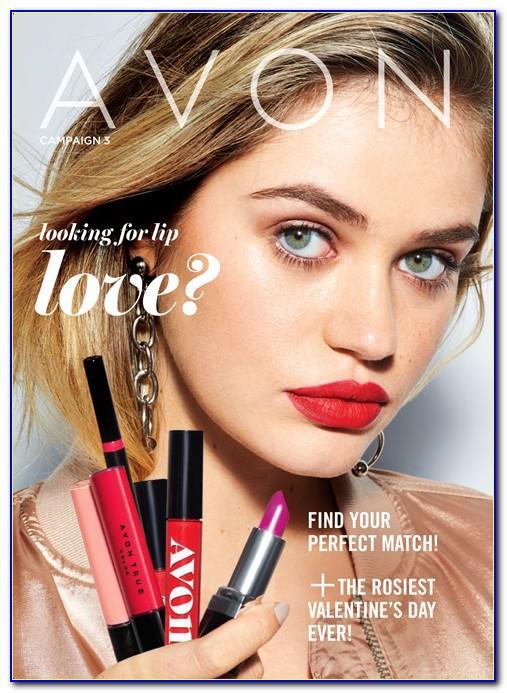 Avon E Brochure Campaign 8