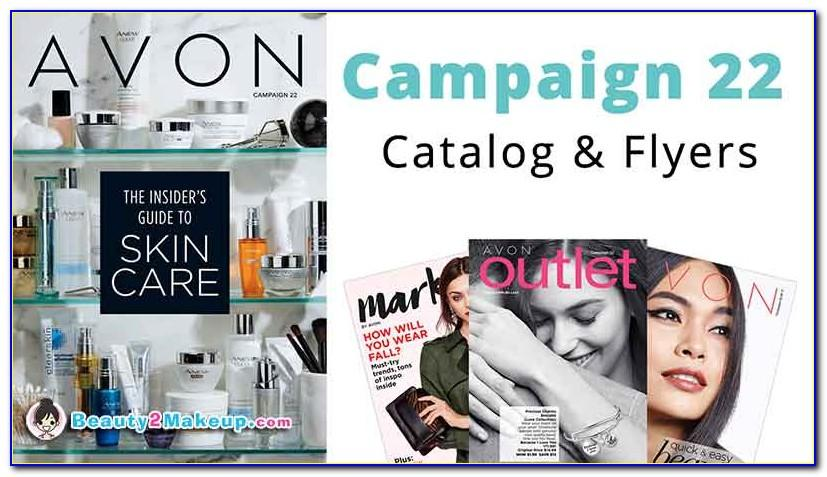 Avon Philippines Brochure May 2019