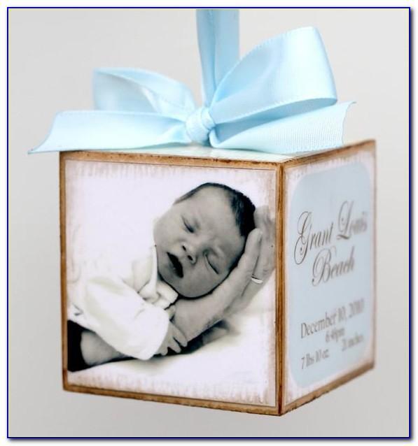 Baby Birth Announcement Cross Stitch Pattern Free