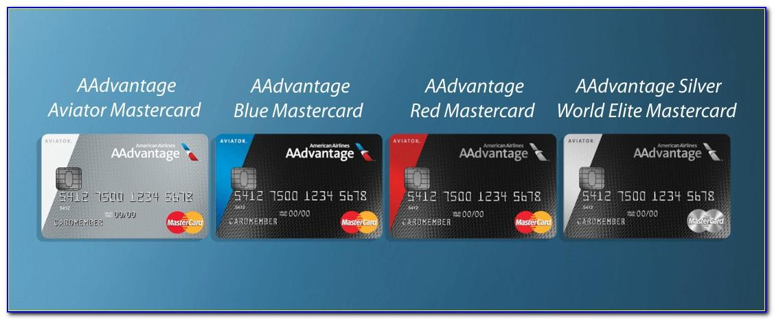 Barclay Aa Business Credit Card