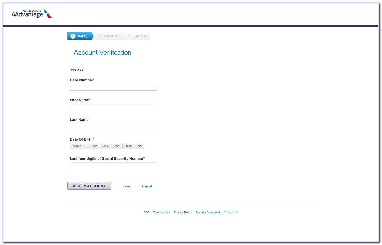 Barclays Aa Aviator Business Card