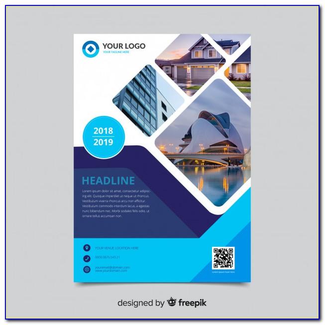 Best Brochure Design App