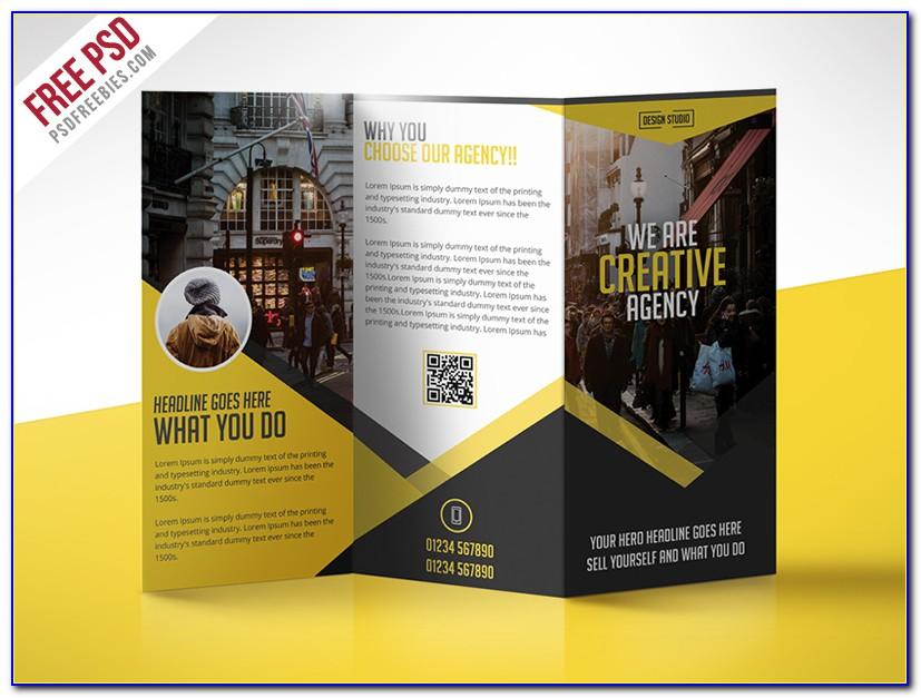 Best Brochure Design Software