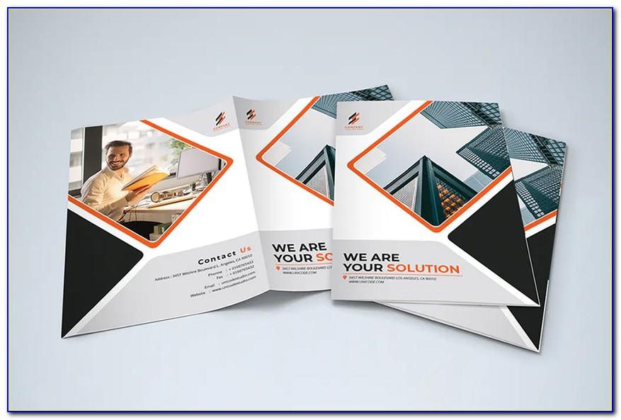 Best Brochure Design Tool