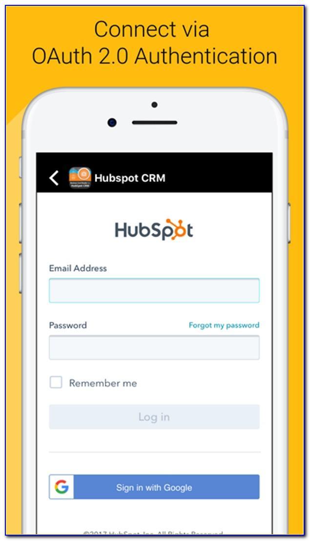 Best Business Card Scanner For Hubspot