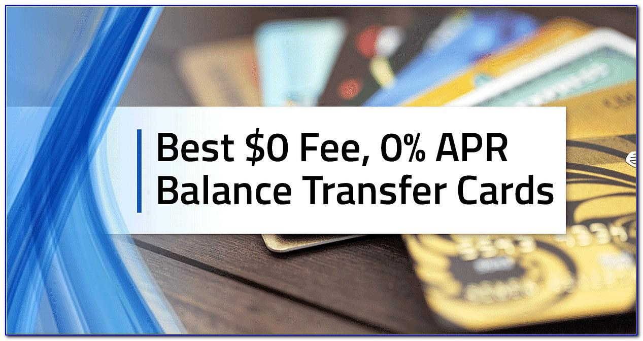 Best Business Credit Cards With Balance Transfer Offers