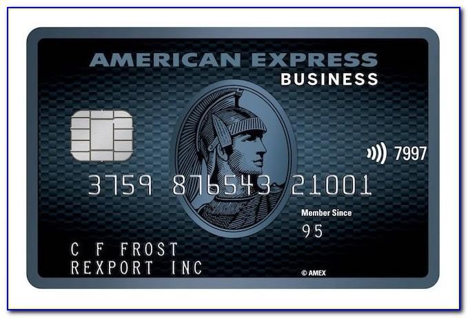 Best Business Rewards Credit Card 2019