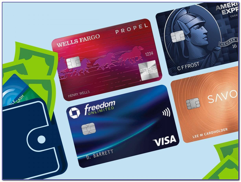 Best Cash Back Business Credit Cards 2019