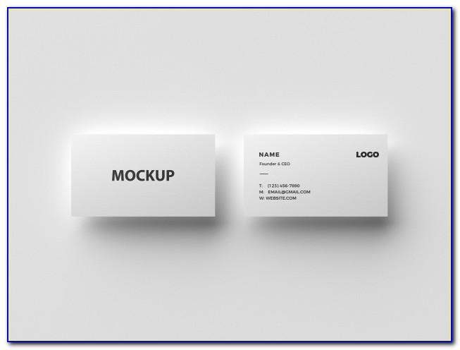 Best Lawyer Business Card Ideas