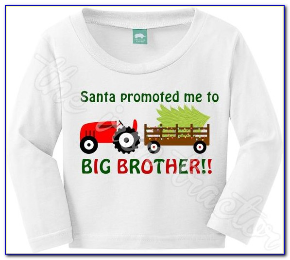 Big Brother Announcement T Shirt Uk