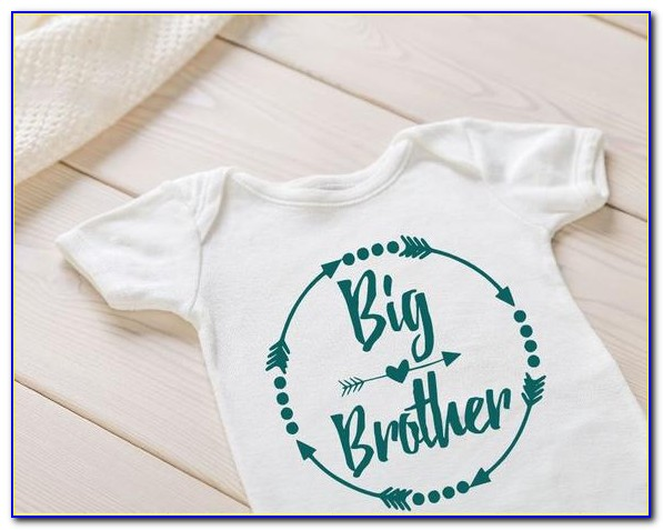 Big Brother Announcement T Shirts Ireland