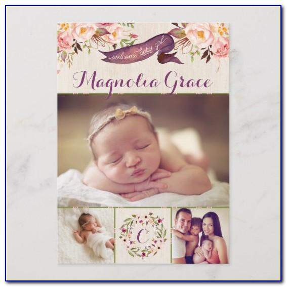 Birth Announcements Grand Forks Nd