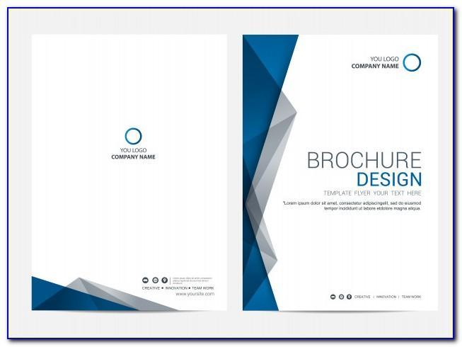 Brochure Background Design Hd Png