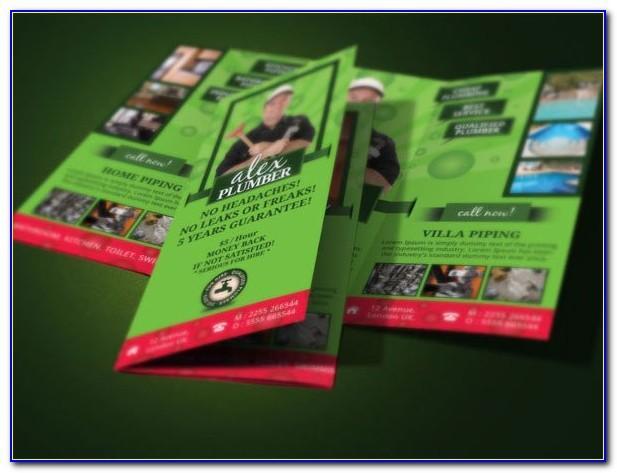 Brochure Design Job Description