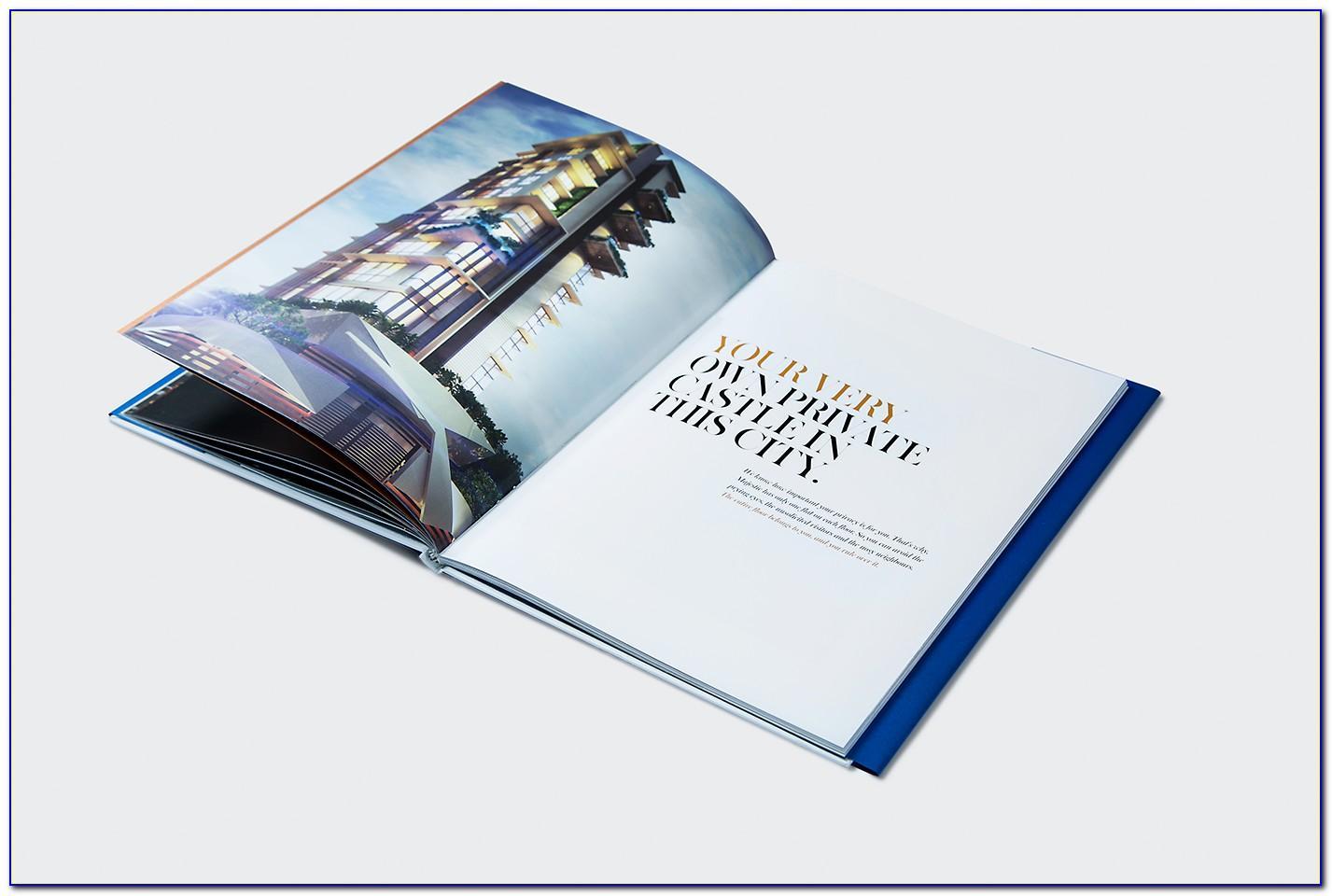 Brochure Design Job Profile