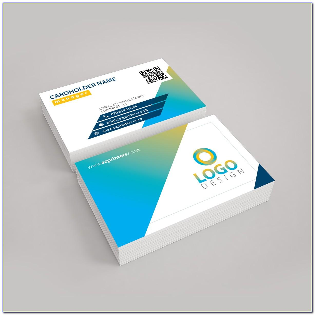 Business Cards 1000 Price