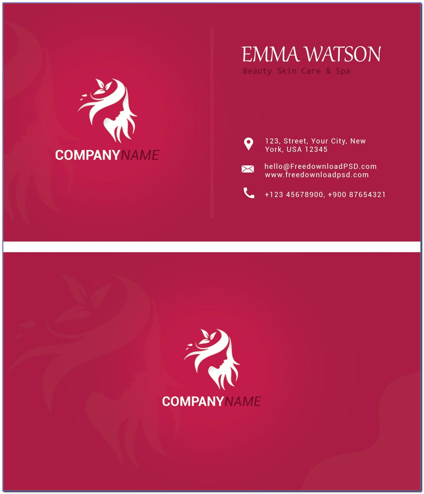 Business Cards Online 1000