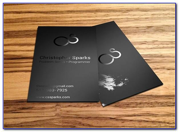 Business Cards Uk 1000