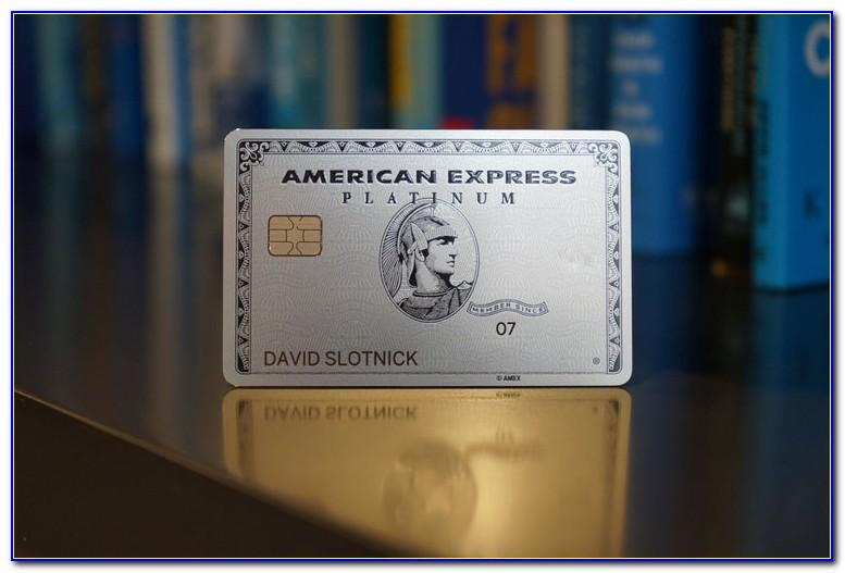Business Platinum Card American Express Benefits