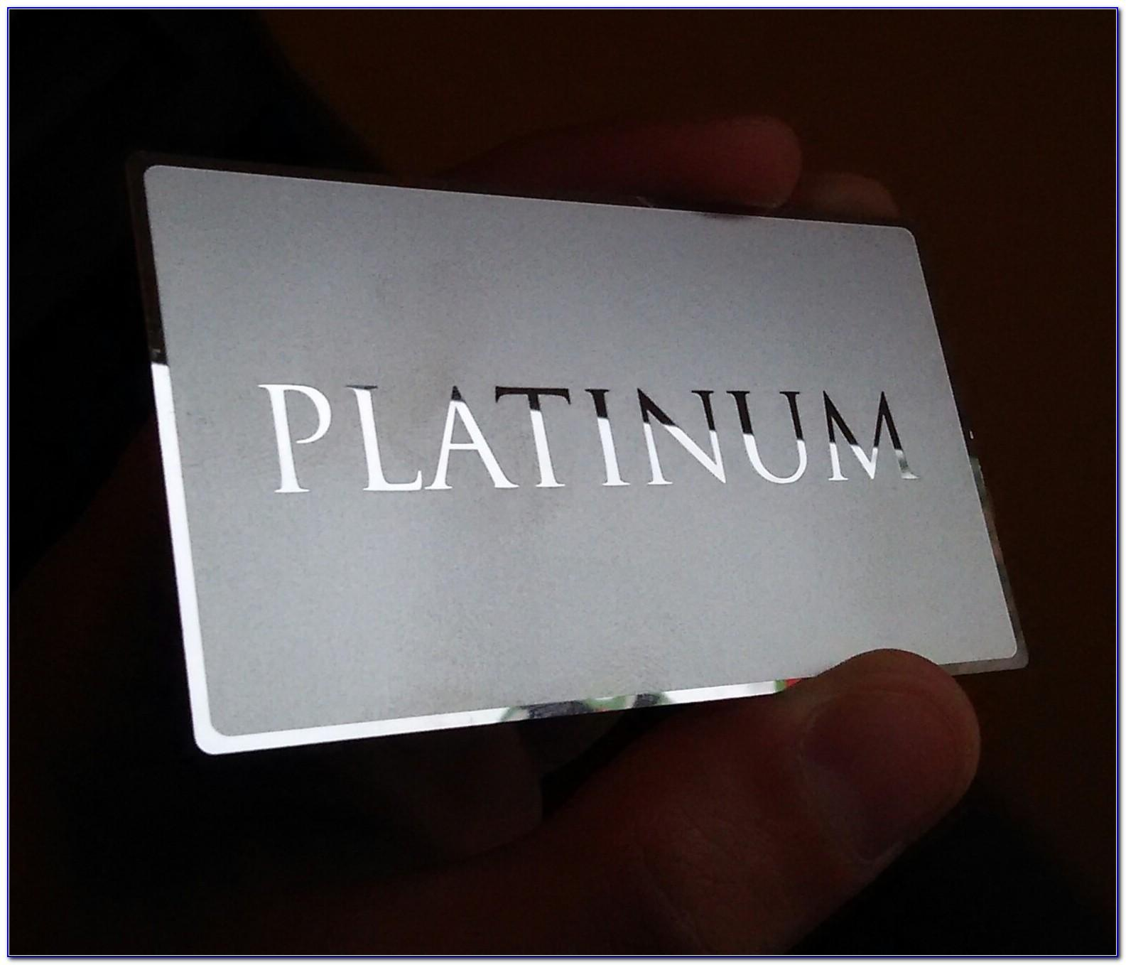 Business Platinum Card Wells Fargo