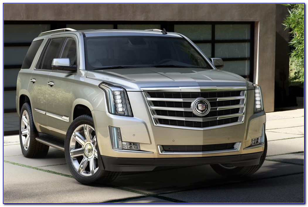 Cadillac Ats Brochure Pdf