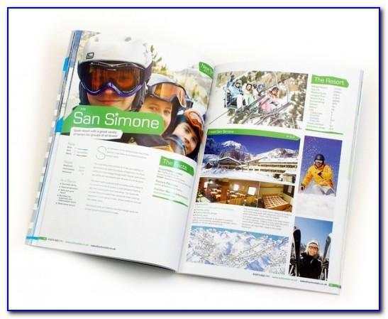 Caledonian Travel Brochure 2018