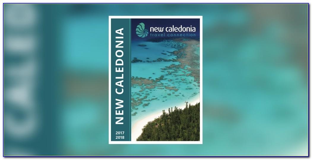 Caledonian Travel Brochure 2019