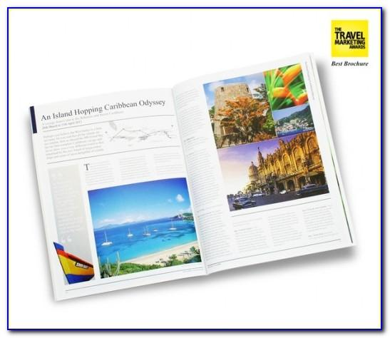 Caledonian Travel Brochure 2020