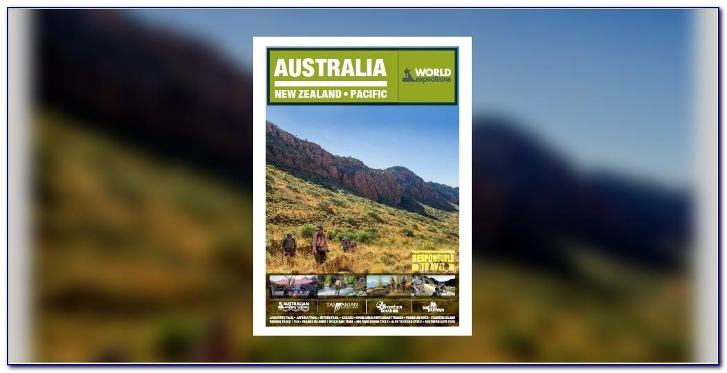Caledonian Travel Brochure Online