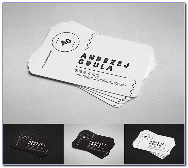 Can Walgreens Print Business Cards