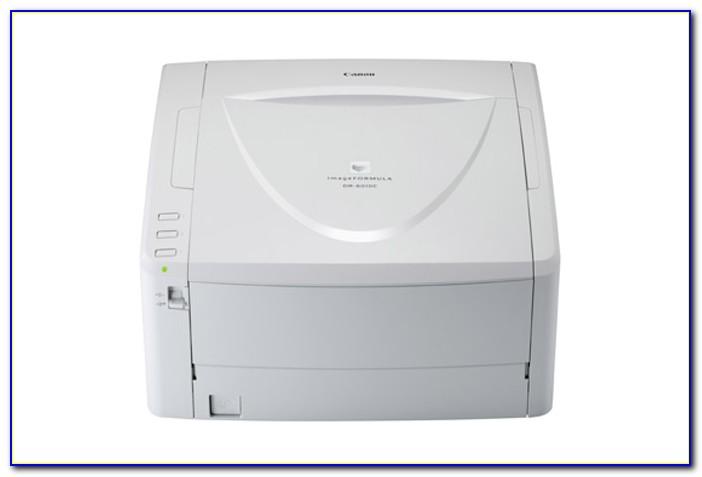 Canon Dr 6010c Parts Catalog
