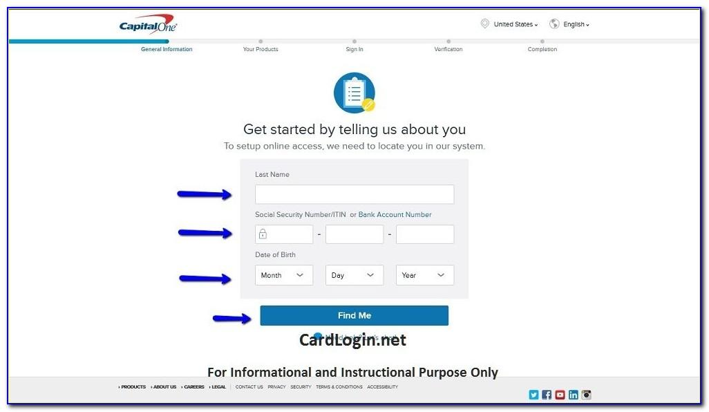 Capital One Business Card Balance Transfer