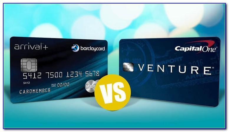 Capital One Business Rewards Credit Card