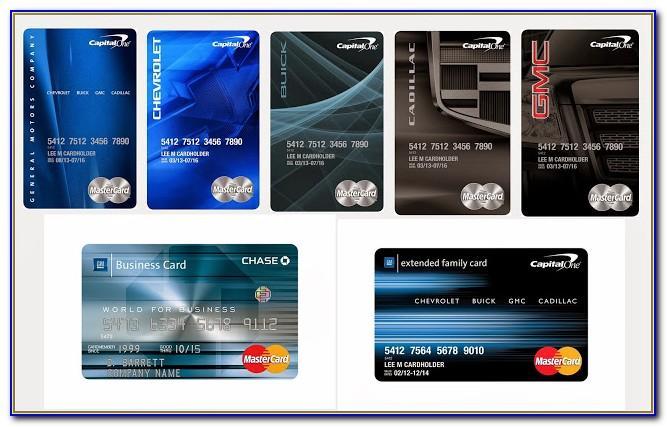 Capital One Buypower Business Card Login