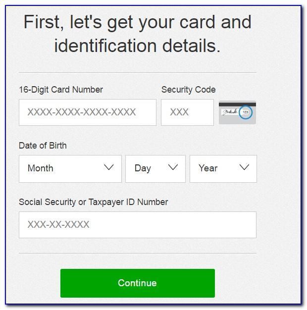 Capital One Spark Visa Business Card Login