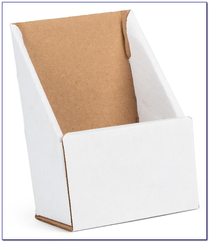 Cardboard Brochure Holders Canada