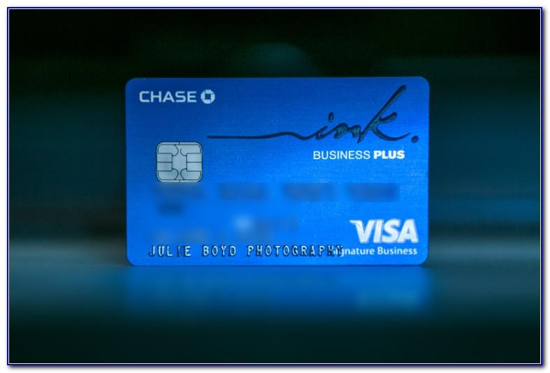 Chase Business Card Login