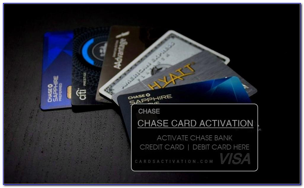 Chase Business Credit Card Customer Service Number
