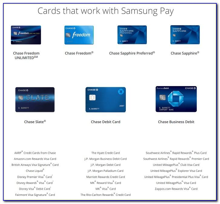Chase Business Credit Card Offers