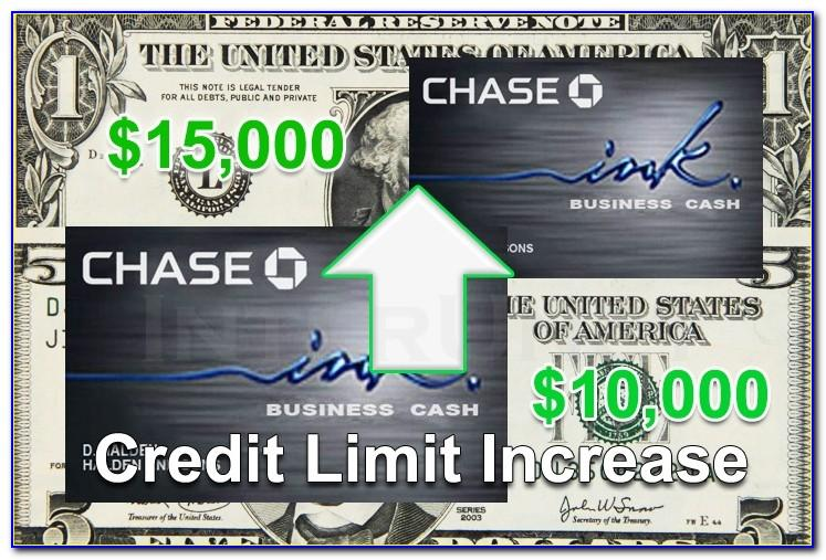 Chase Ink Business Credit Card Customer Service Number