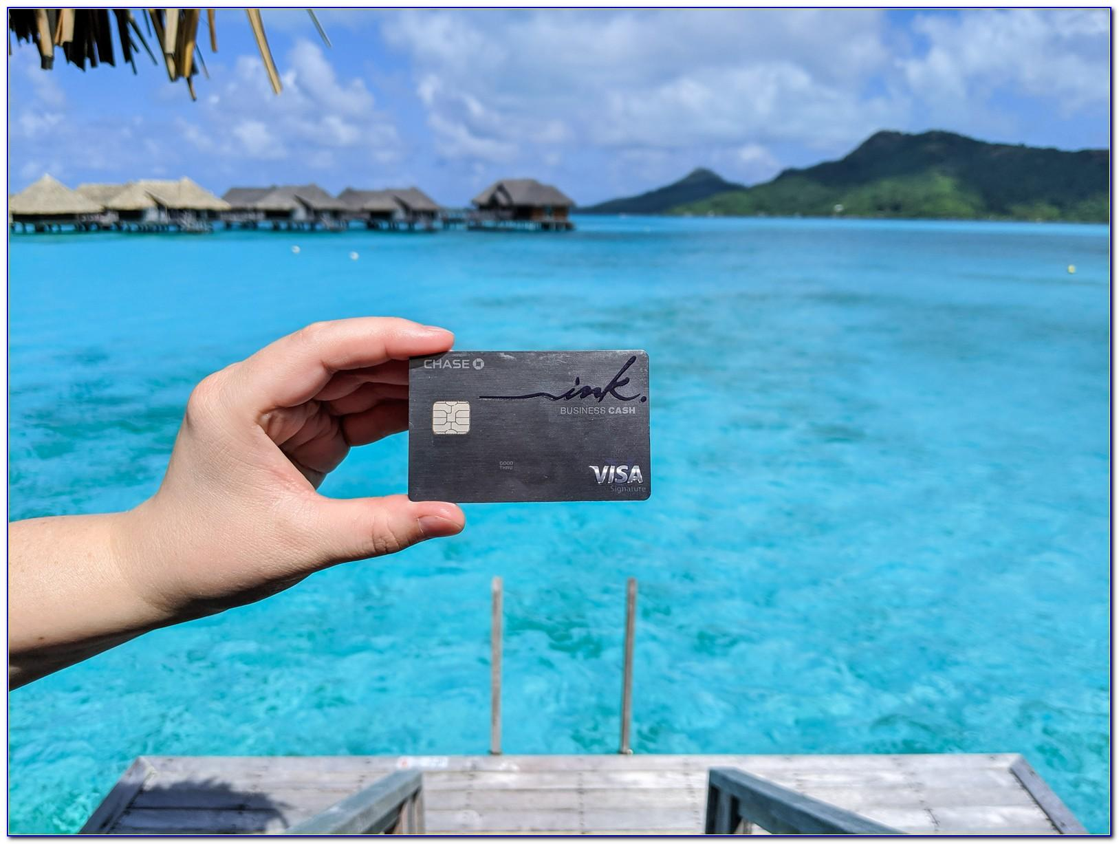 Chase Ink Business Preferred Card 80 000 Bonus Points