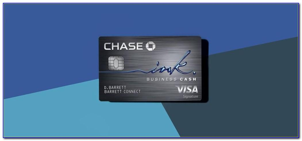 Chase Ink Business Preferred Card Benefits