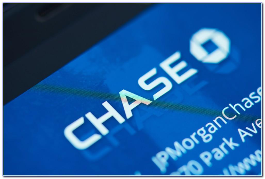 Chase Ink Business Preferred Card Login