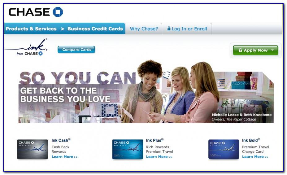 Chase Ink Business Preferred Credit Card Benefits